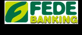 logo FEDE BANKING