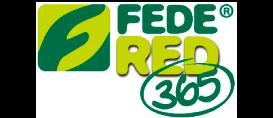 logo FEDE RED 365
